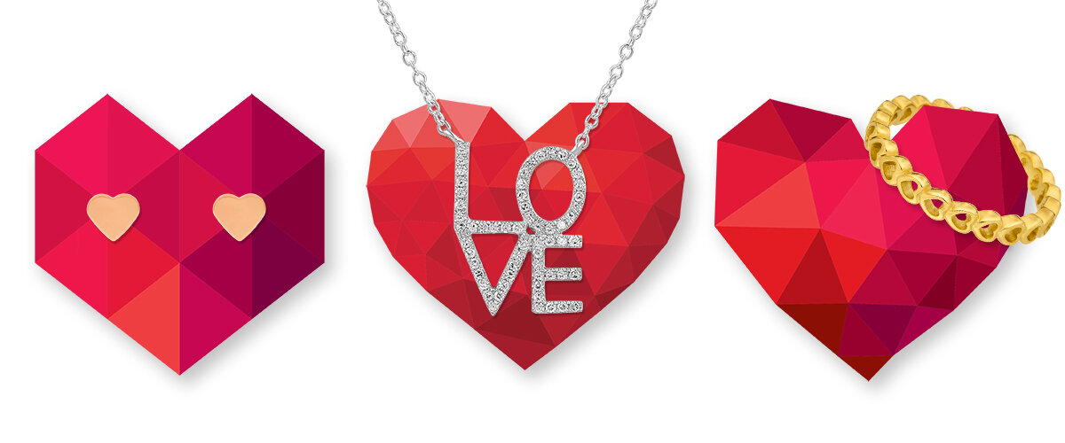 Heart & Love Collection
