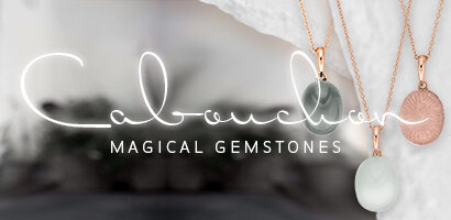Cabouchon -  Magical Gemstones