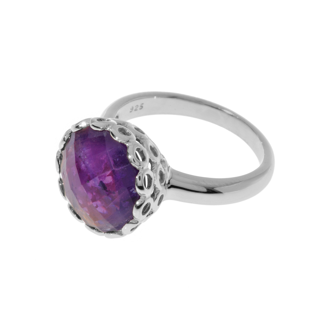 Ring Orient, Silber - Leaf - Schmuck & Accessoires