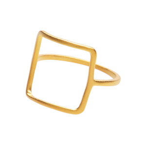 Ring Square matt